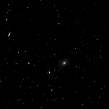 Image of NGC 2912