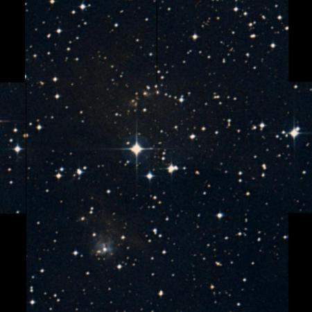 Image of Sh2- 287