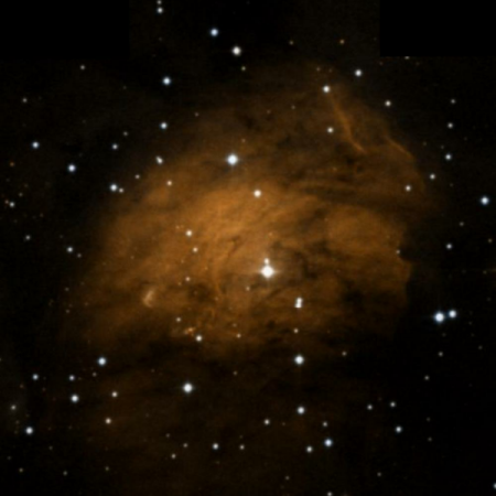Image of Sh2- 235
