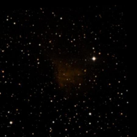 Image of Sh2- 164