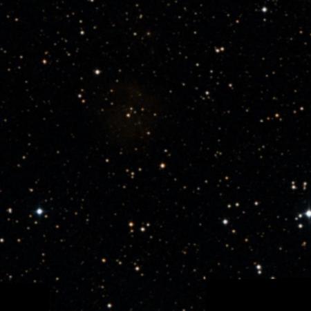 Image of Sh2- 167