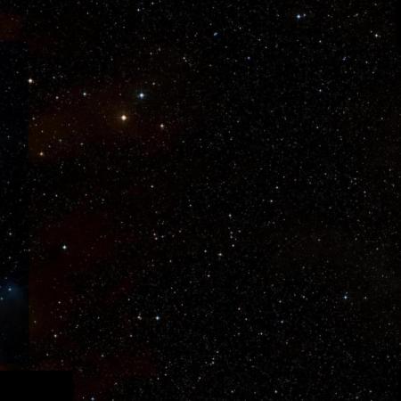 Image of Barnard's Loop