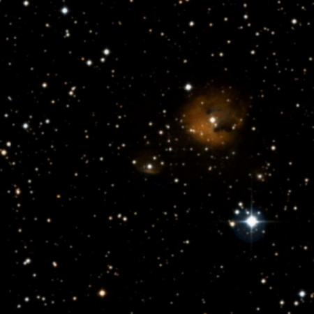 Image of Sh2- 272