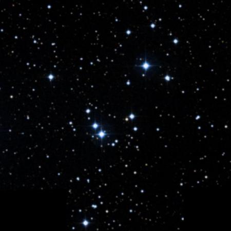 Image of NGC 7429