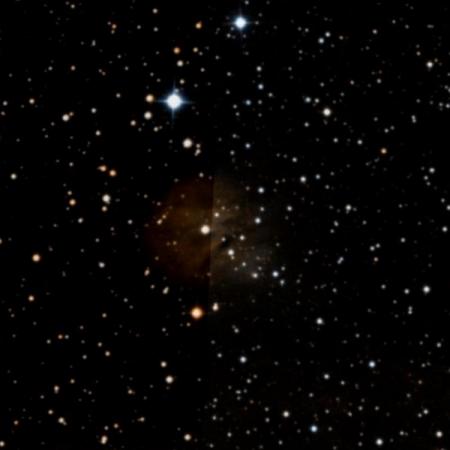 Image of Sh2- 219