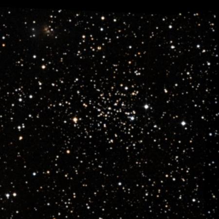 Image of NGC 7423