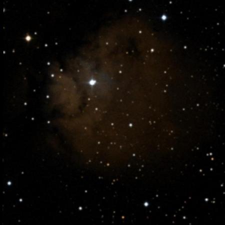 Image of Sh2- 242