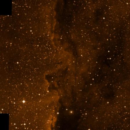 Image of NGC 6188