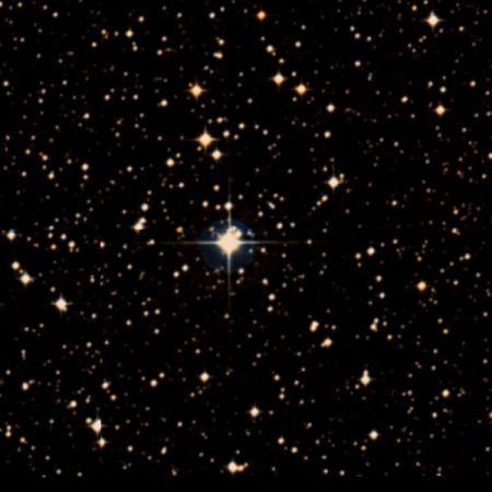 Image of NGC 2318