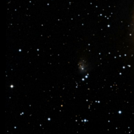 Image of Sh2- 258