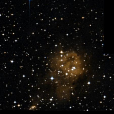 Image of Sh2- 305