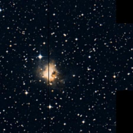 Image of Sh2- 288