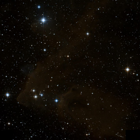 Image of Sh2- 278