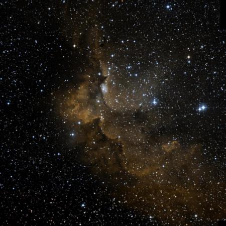 Image of Sh2- 142