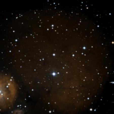 Image of Sh2- 254