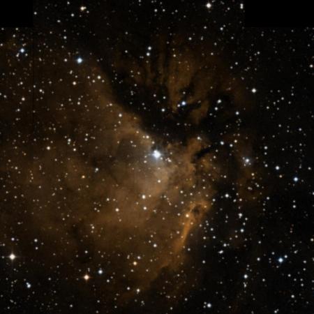 Image of Sh2- 112