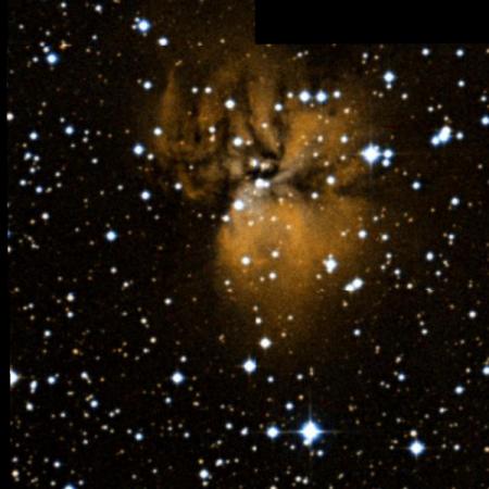 Image of Sh2- 294