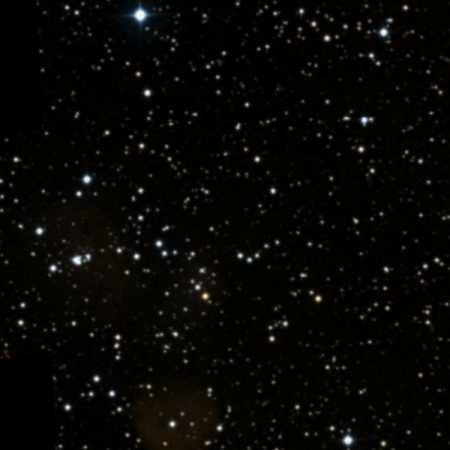Image of Sh2- 192