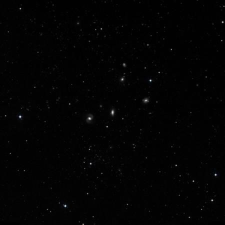 Image of NGC 3848