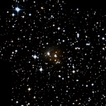 Image of Sh2- 299