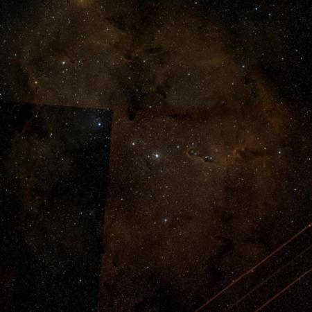 Image of Sh2- 131