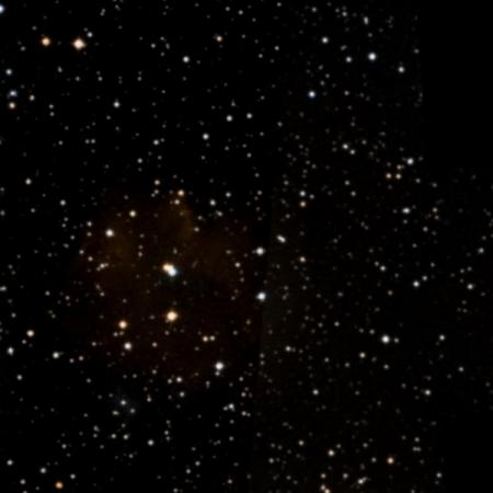Image of Sh2- 196