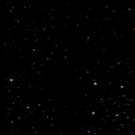Image of Pipe Nebula