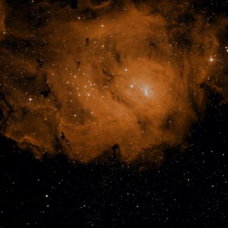 Image of NGC 6526