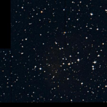 Image of Sh2- 286