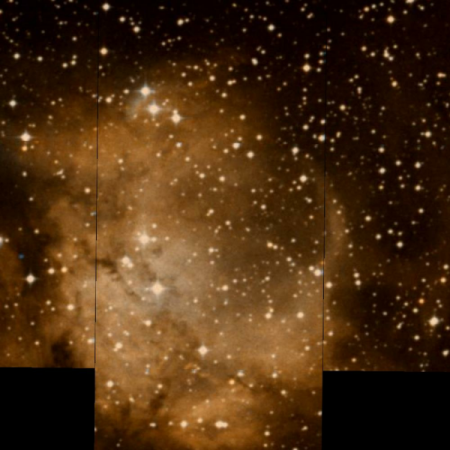 Image of Sh2- 301