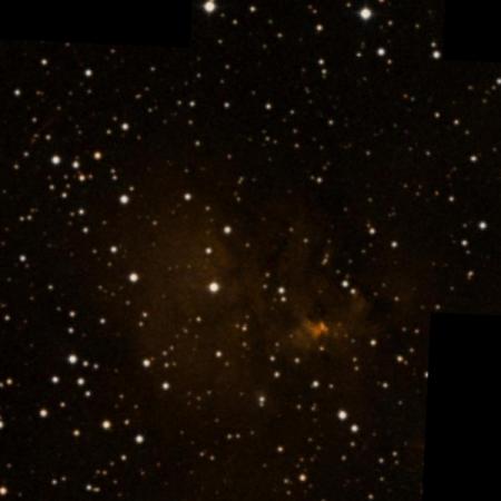 Image of Sh2- 159