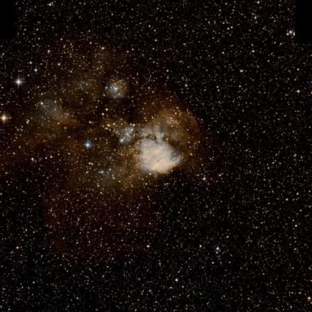 Image of Sh2- 311