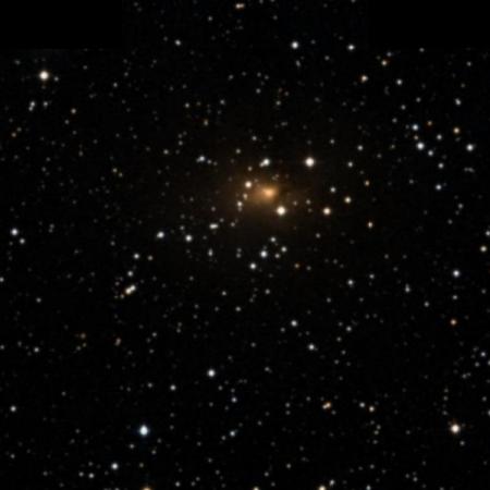 Image of Sh2- 191