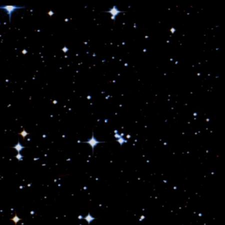 Image of NGC 2184