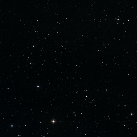 Image of Abell cluster 375