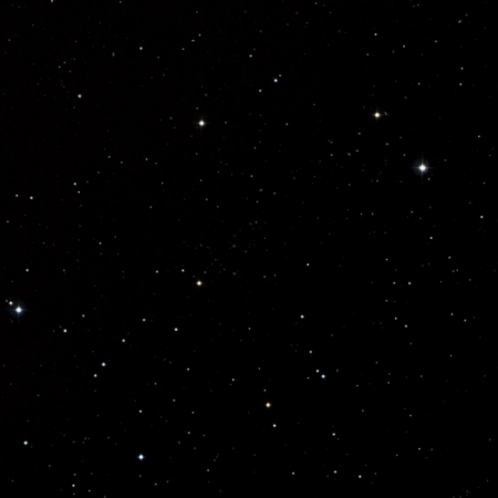 Image of Abell cluster 221