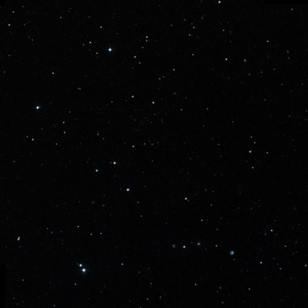Image of Abell cluster 1122