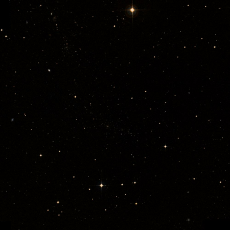Image of Abell cluster 222
