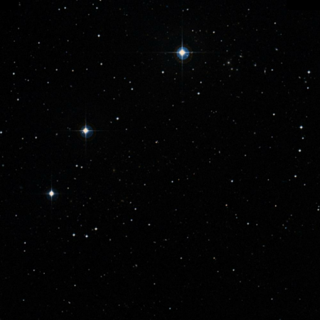 Image of Abell cluster 254