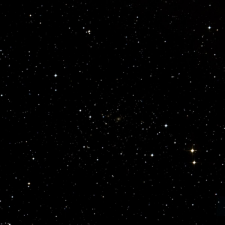 Image of Abell cluster 1146