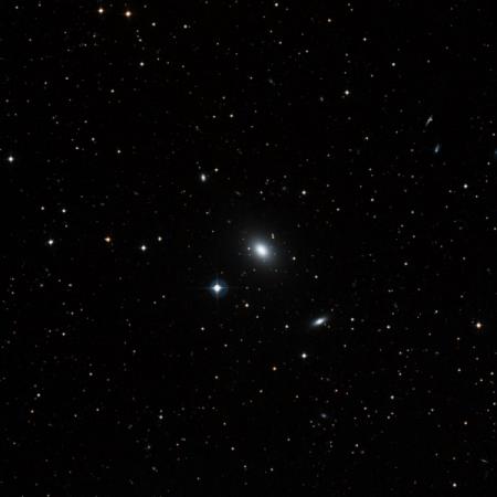 Image of NGC 316
