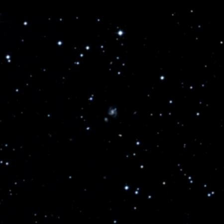 Image of NGC 2387
