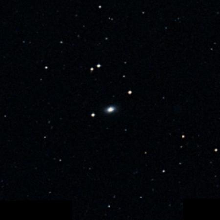 Image of IC 58