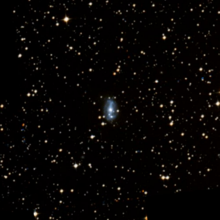 Image of IC 2596