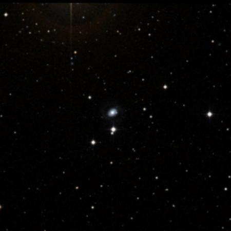 Image of Mrk 519