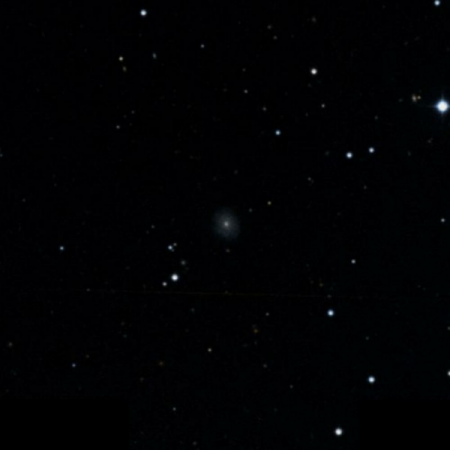 Image of IC 3421