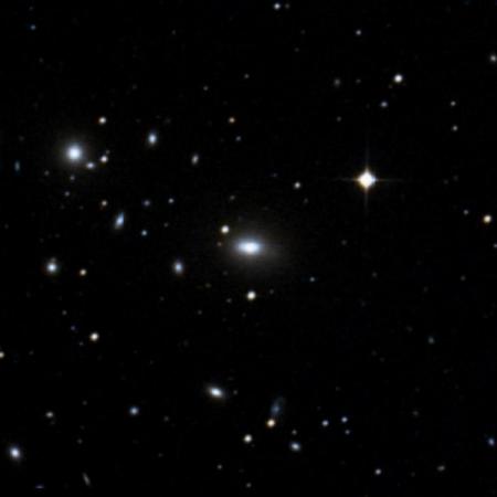 Image of NGC 25