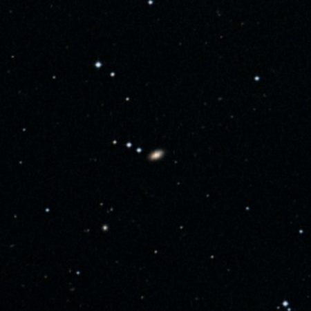 Image of IC 83