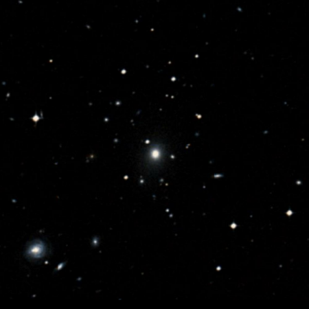 Image of IC 79