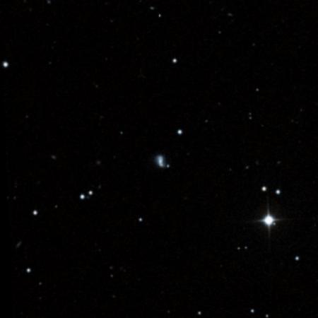 Image of Mrk 1431